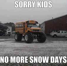 Blogging Mom turned school bus driver.