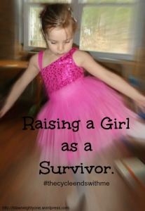 raising a girl